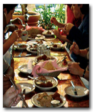 dc metro food tours walking and motorcoach food tours culinary